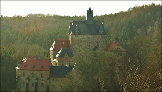 "OS Touristik | Regional Reisen - Tagestour ""Mittelsachsen – felsig imposant"""