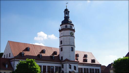 OS Touristik | Regional Reisen - Stadttour nach Pegau